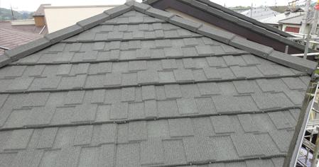 千葉県・屋根の修理お任せ一番!・屋根カバールーフ