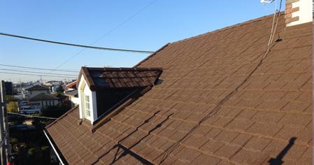 千葉県・屋根の修理お任せ一番!・外壁塗装工事